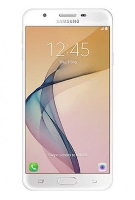 Cara Flash Samsung Galaxy J7 Prime
