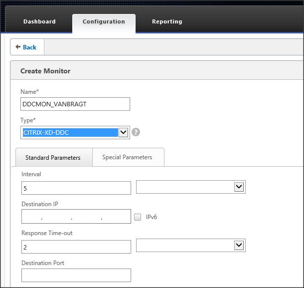 Free Fault Tolerant Load Balancing using Citrix NetScaler