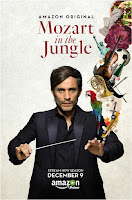 Tercera temporada de Mozart in the Jungle