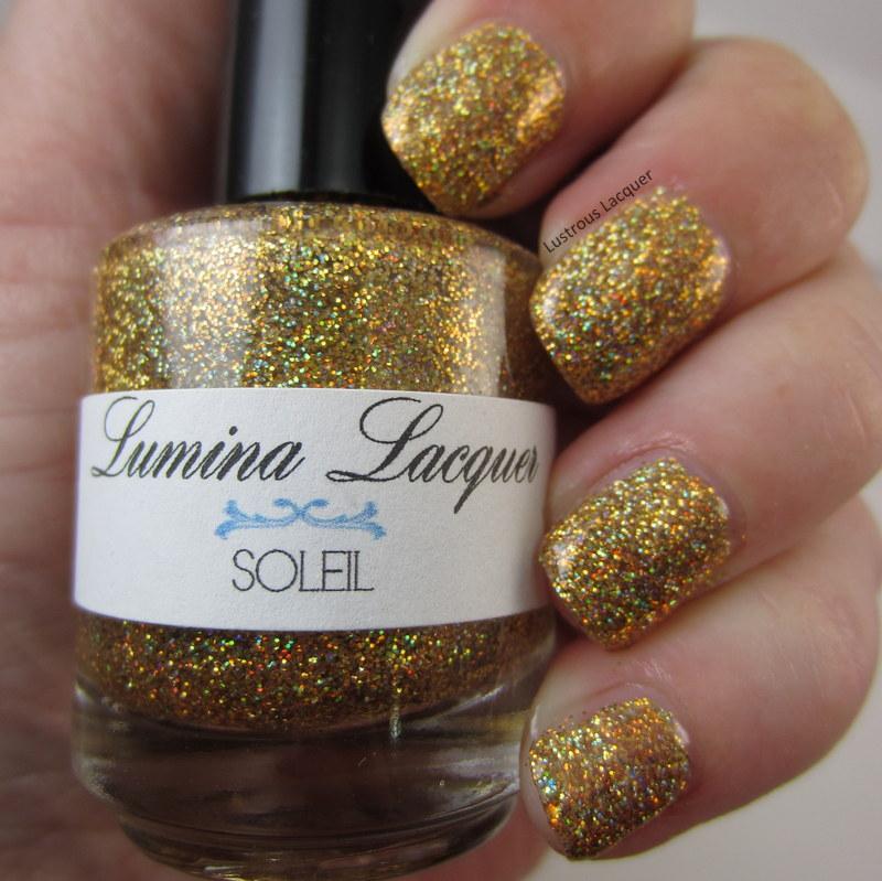 Gold-Glitter-Indie-Nail-Polish