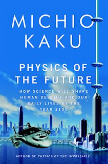 Physics of the Future by Michio Kaku PDF Book Download
