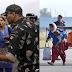 இந்திய பாக்கிஸ்த்தான் எல்லையில் தொடரும் பதற்றம்..!