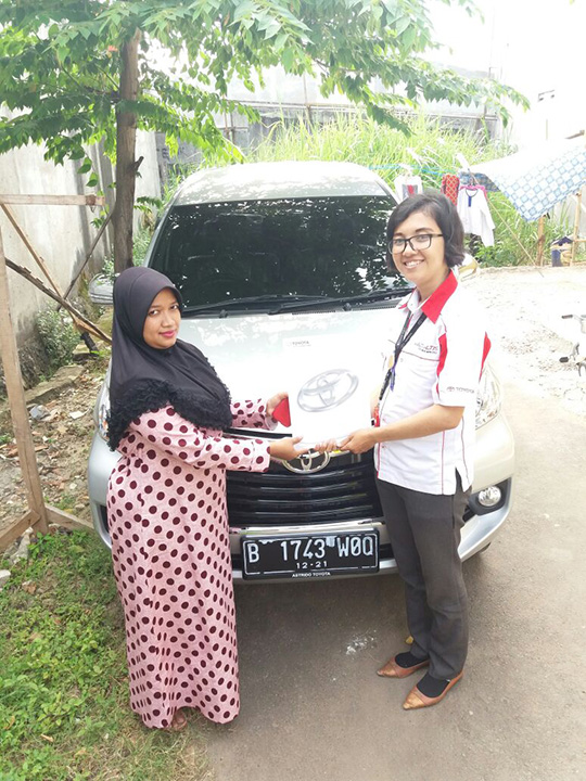 Toyota Pondok Indah