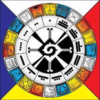 Resultado de imagem para despertar de gaia calendario maia