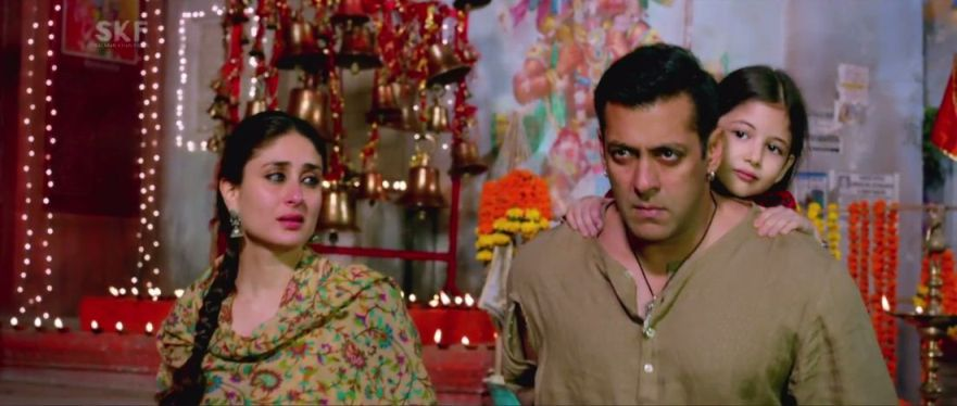 HD WALLPAPERS: Watch Hindi Movie Bajrangi Bhaijaan (2015