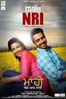 Mahi NRI (2017) Full Movie [Punjabi-DD5.1] 720p HDRip ESubs Download