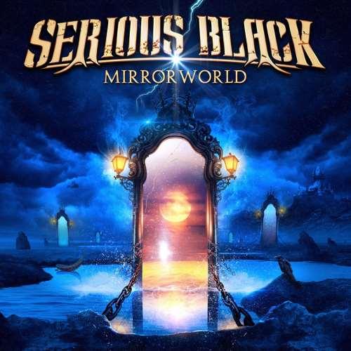 SERIOUS BLACK: Νέο album τον Σεπτέμβριο