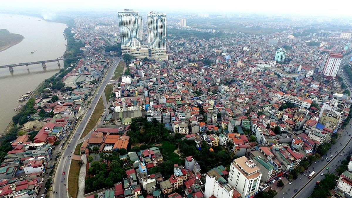 Khách hàng làm việc ở Long Biên là ưu tiên hàng đầu.