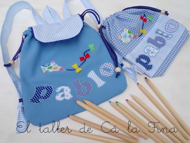 mochilas-guarderia-bolsas-tela-personalizadas