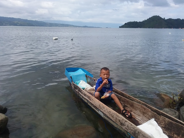 Pariwisata, Primadona Baru Samosir di Danau Toba