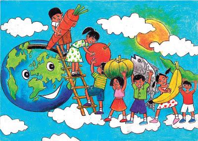Hari Pangan Sedunia, Tema Hari Pangan Sedunia
