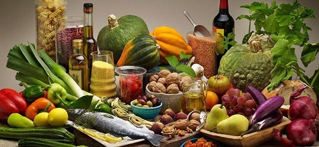 Средиземноморская диета – самая полезная для здоровья   zhetysu.