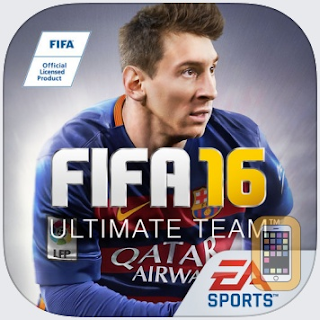 FIFA 16 Ultimate Team v3.2.113645 APK for Android Download