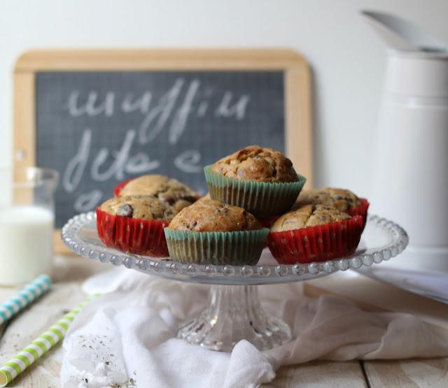 muffin salata