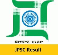 JPSC Result
