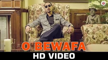 O Bewafa DJ Shadow Dubai feat. Alee Houston New Bollywood Video Songs 2016