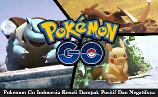 Pokemon Go Indonesia