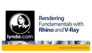 Rendering Tutorials in Rhineland and Vray