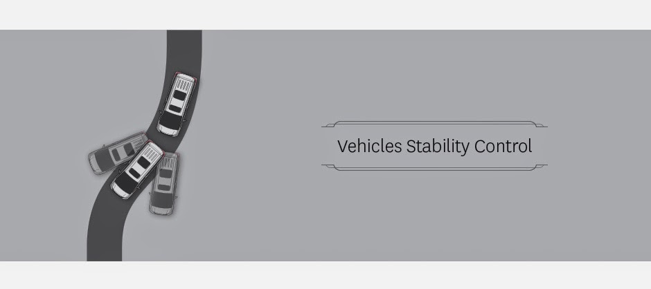vehicles stability control