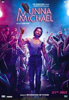 Munna Michael 2017 Full Movie 480p DVDScr 700MB Download