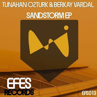 Tunahan Özturk & Berkay Vardal - Sandstorm (Original Mix)