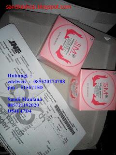 obati gatal dan alergi pada kulit dengan SM Minyak Ampuh