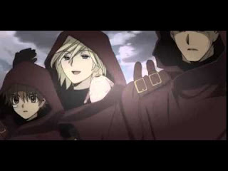 جميع حلقات انمي Tsubasa: Tokyo Revelations مترجم عرب ساما