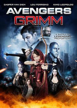 Las Vengadoras de Grimm en Español Latino