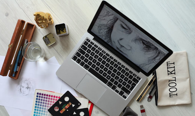 Tips Untuk Mulai Kerja di Design Grafis