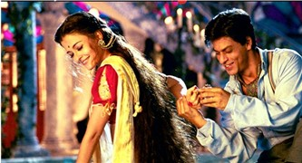 ದೇವದಾಸನ ಪ್ರೇಮಕಥೆ : Love Story of Devadas and Paru in Kannada