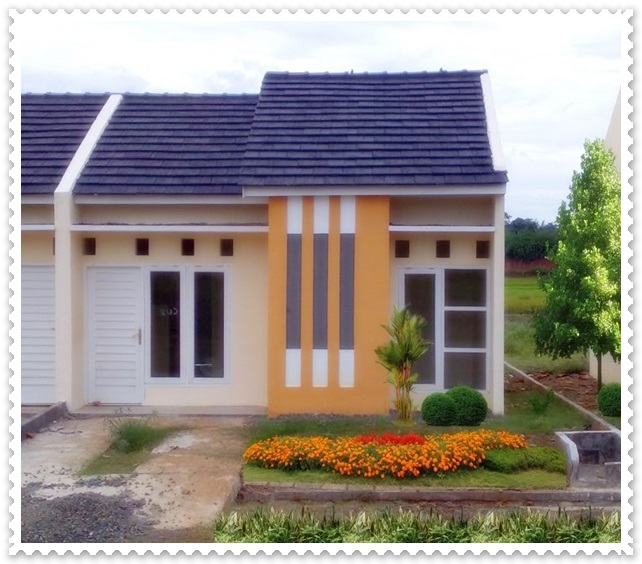 gambar rumah minimalis terbaru type 36