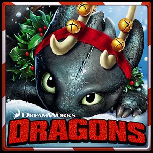 Dragons Rise of Berk v1.44.17 Apk Mod [Dinheiro Infinito]