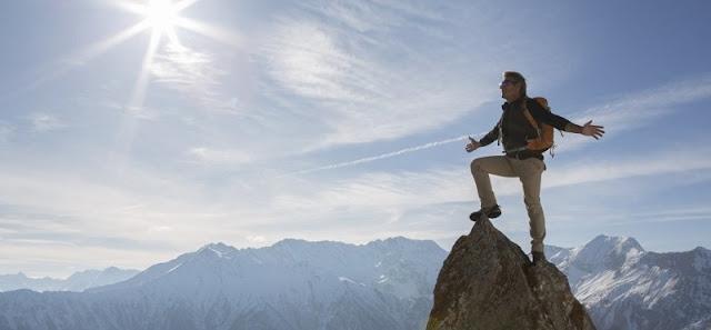 Definindo Sucesso: Como encontrar propósito e motivação