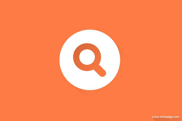 Cara Menambahkan Fitur Ajax Search di Blog