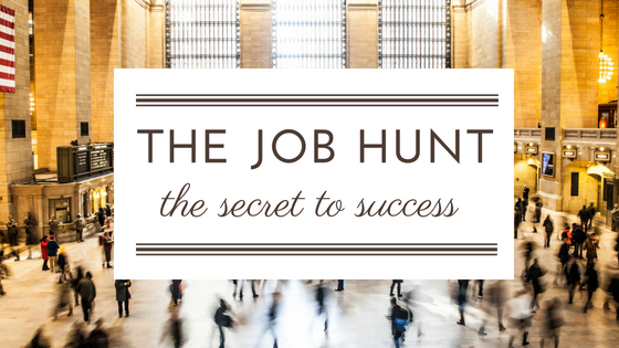 Job Seeking Just Got Easier With These Secrets of Success