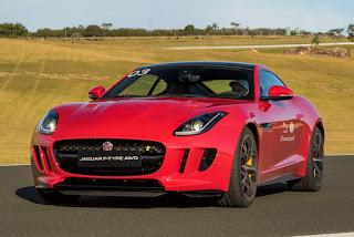 e6f0cacb3 Jaguar considera lançar esportivos e futuros superesportivos com motores  menores e híbridos
