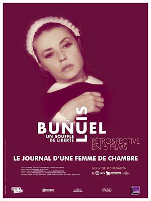 Le Journal d'une femme de chambrestreaming VF film complet (HD)