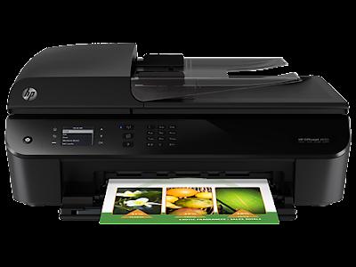HP Officejet 4630 Printer Driver Download