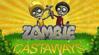 Zombie Castaways Mod (Unlimited Money) Apk Download