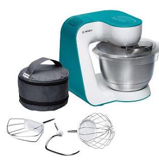Daftar harga dan spesifikasi mixer Merk Bosch mixer berkualitas terbaik