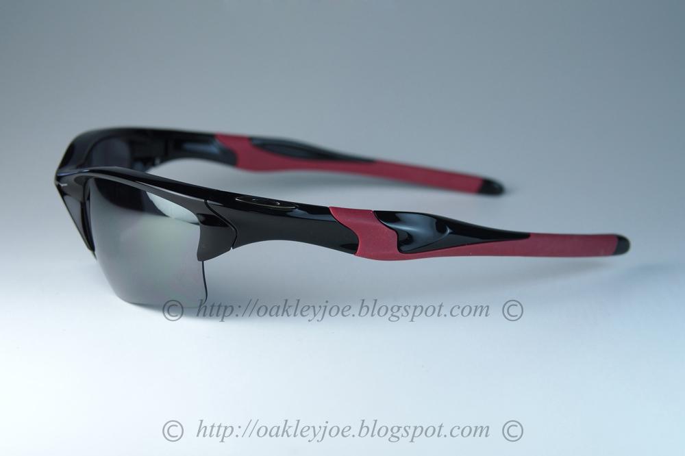 70706e42505 Custom Half Jacket 2.0 XL silver + black iridium lens  225 lens pre coated  with Oakley hydrophobic nano solution complete Oakley package includes