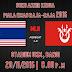 Piala Emas Raja-Raja 2016 : Pertemuan Kuala Lumpur, Kelantan dipinda.
