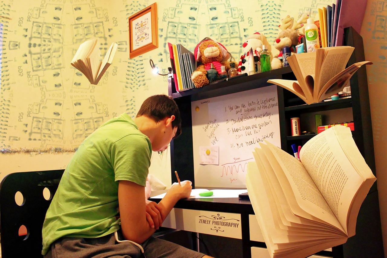 18 Jurus Sederhana Tapi Ampuh Untuk Meningkatkan Motivasi Belajar Siswa