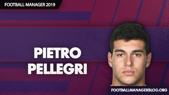 Pietro Pellegri - FM2019 Wonderkid Review
