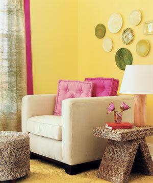 11 idee per decorare con stile la tua casa con pochi soldi for Quanti soldi per costruire una casa