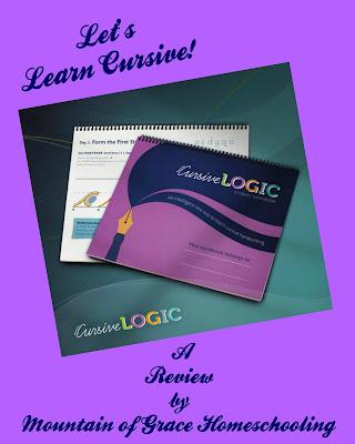Cursive Curriculum