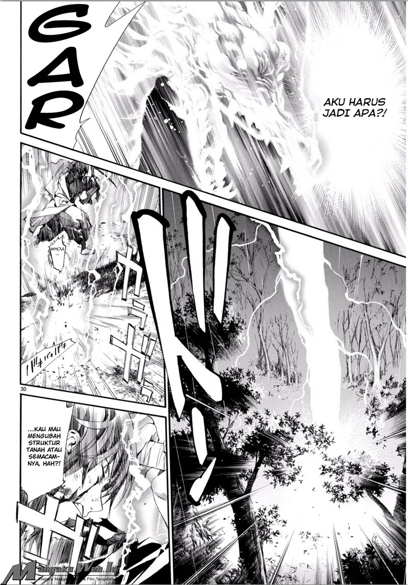Noragami Chapter 67-28