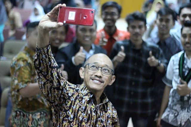 Undang SKK Migas, LAPMI Sinergi Yogyakarta Kawal Kedaulatan Energi Nasional
