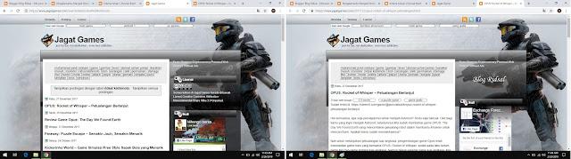 Pengalamanku Menjadi Penulis di Situs Puncak Bukit - Topik games