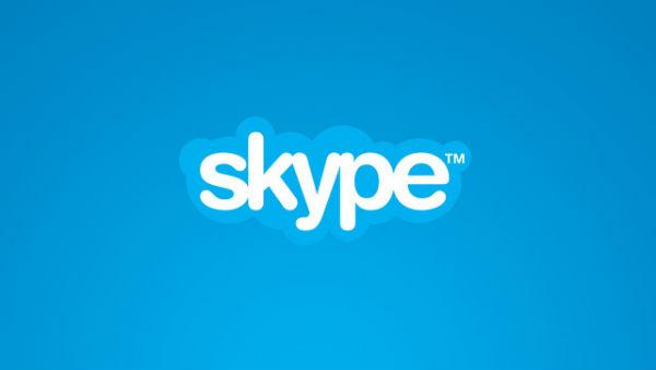 Skype ya permite enviar archivos de hasta 300 MB